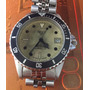 Heuer Diver Submariner Professional 200 Mts , Unico !