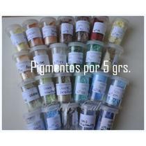 Pigmentos Para Porcelana X 20 Unidades