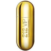 Perfume Carolina Herrera 212 Vip Dama 80 Ml