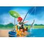 Retromex Playmobil 4779 Especial Plus Pescador Granja