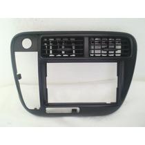 Bisel De Radio Para Honda Civic 99-00 Envio+gratis+hoy+mismo