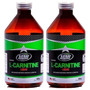 Carnitine Liquid 500 Ml Star Nutrition Promo X 2 Unidades
