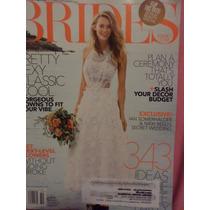 Brides Catalogo Novias Boda Vestidos Fiesta 2015