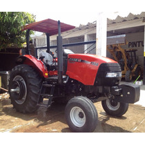 Tractor Agricola Marca Case Farmall A 110 2wd Ps 8x8