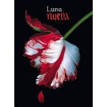 Luna Nueva - Libro