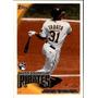 Bv Jose Tabata Rc Pittsburgh Pirates Topps Update 2010