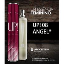 Perfume Importado Feminino Up! Essência Bali 08 Angel 50ml