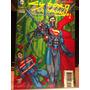 Comic Cyborg Superman #1 En Inglés