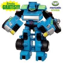 Transformers Rescue Bots, Tow-bot, La Más Buscada, Nueva!!!