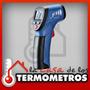 Termómetro Infrarrojo Puntero Laser - Pirómetro -30 A +260ºc