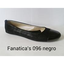Zapatillas Toreritas Bailarinas Fanatica´s Shoes Mayor Detal