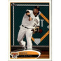 Bv Jose Tabata Pittsburgh Pirates Topps 2012 #236
