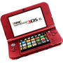 New Nintendo 3ds Xl Camara Tactil Nueva Original Sellada