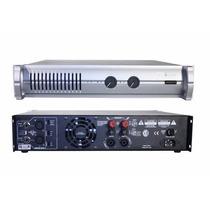 Potencia American Pro Apx 1200 Tecshow 600x2 Dj Todelec