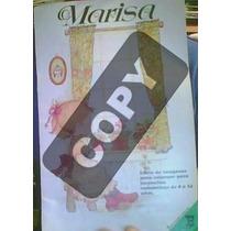 Marisa Libro De Imagenes Para Colorear.1985.ed.fernandez
