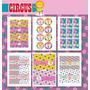 Kit Circo! Para Imprimir Candy Bar
