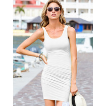 Vestido Blanco Victoria