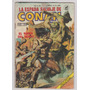 La Espada Salvaje De Conan El Barbaro # 142 - Novedades