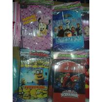 Cajitas Golosineras Bombones Mickey Minnie X 10