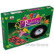 Ruleta Clásica Familiar Grande Implas Original Shox Store