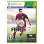 Juego Fifa 15 Original Xbox 360 Ntsc En Español Latino