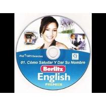Aprende Ingles Con Berlitz 100% Garantizado Mas Regalo.