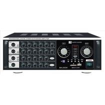 Amplificador Profesional De 2000w Digital Stereo Planta