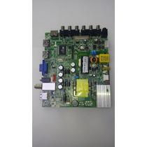Main Cv3393bh-a32 Tv Digitrex Tl32k5m2