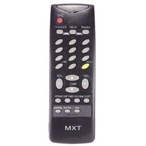 Controle Remoto Mxt Tv Samsung 14