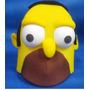 Chapéu Espuma Homer Simpson