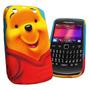 Funda Tpu Blackberry Personalizada O Tu Foto
