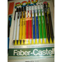 Lapiz Mecànicopoly Faber Castell X Docena.0.5
