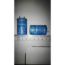 Componentes Electronicos Condensador 2200uf 50v