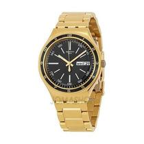 Reloj Swatch Ygg705g Dorado