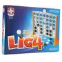 Jogo Lig-4 Novo Da Estrela