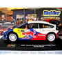 Mad Car 2009 Citroen Racing Total World Rally Team Auto 1/32