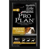 Pro Plan Reduced Calorie 15kgs Pet Brunch