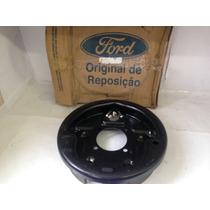 Kit Freio Traseiro Le Completo F250 98/ Ford Bosch