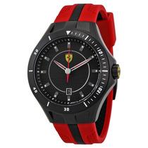 Relógio Ferrari Scuderia Race Day - New !!!