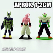 Miniaturas Dbz Dragon Ball Z
