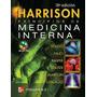 Principios De Medicina Interna De Harrison 18 Edición