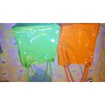 Carteras De Dama Colores Neon