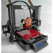 Impressora 3d - Graber Pró - Kit Completo Para Montagem