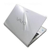 Skin Protector Externo Transparante Laptop 10 12 13 14 Y 15