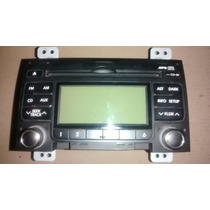 Radio/som/cd Hyundai I30 10/11 Original Mf Auto Parts.