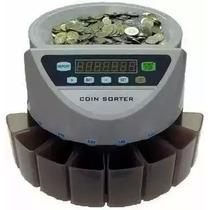 Maquinas Contadoras De Monedas Reparacion Mtto Diagnostico