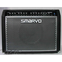 Amplificador De Guitarra Smarvo 100 Watts Con Multiefectos