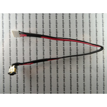 Conector Dc Jack For Asus Eee Slate Ep121