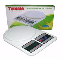 Balança Digital Eletrônica Cozinha Alta Precisão 10kg