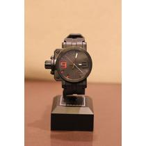 Relógio Oakley Gearbox Titanium Barato Lançamento